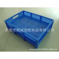 供应塑料电池箩,塑胶电池筛 外尺寸:420×295×60mm