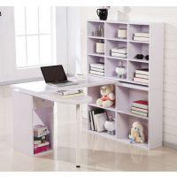 学习桌电脑桌 组合办公桌台式电脑桌书桌电脑桌子家具批发代加工
