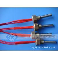 供应限位式单头电热管(图)