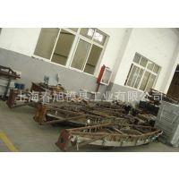 供应皮划艇模具、各种异形滚塑模具