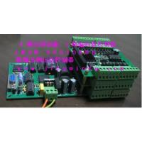 步进伺服电机四轴4轴运动控制器 2路编码器电子尺IO控制器