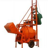 供应爬梯式混凝土搅拌机设备、爬梯式混凝土搅拌机厂家,成本低廉