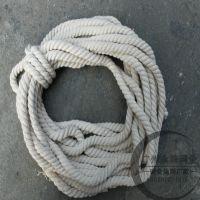 供应棉绳 三股灯芯绳棉绳批发价格 专业彩色空心棉绳生产厂家