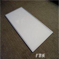 苏州2mmPC光扩散板 LED扩散板厂家