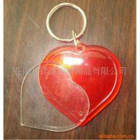 热销推荐创意礼品情侣金属卡通钥匙扣挂件