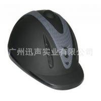 透气橡胶面 马术头盔 骑马头盔 马盔 骑士头盔 equestrian helmet