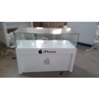 哪里有苹果手机柜卖? 苹果手机柜多少钱 哪里有手机柜批发 哪里的手机柜便宜 柜台尺寸是多少