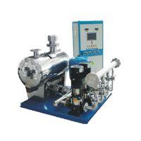 枣庄箱式无负压给水设备