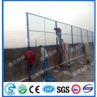 防护网专业生产/桥梁防抛网标准/工地围栏/热镀锌护栏网