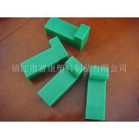 供应富康氟塑超耐磨尼龙滑块 UPE耐磨滑块 PA66压块 PA66 垫块