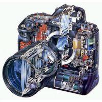 西安相机维修 单反相机维修 镜头维修 数码相机维修
