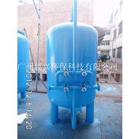深圳供应 碳钢多介质过滤器 专用于地下水除铁除锰超标问题
