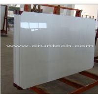 供应厂家直销 人造 微晶石 白色外墙砖