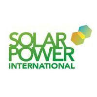 第十一届美国国际太阳能展览会SOLAR POWER INTERNATIONAL2014