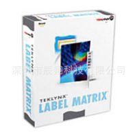 LabelMatrix条码软件 条码打印软件 条码编辑软件 条码生成软件 条码打印程序