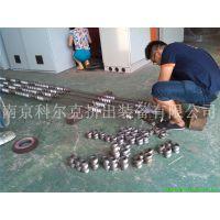 厂家供应【双螺杆螺纹套】双螺杆挤出机螺杆元件,螺纹套价格