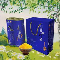 2014贵宾小米老五屯牌贵宾特供优质小米礼盒有机小米黄小米批发
