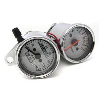 斯普威尔供应SP-202摩托车改装里程表  改装转速表  摩托车里程表
