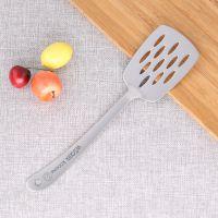 【inibella】韩国人气不锈钢烹饪漏铲 创意时尚厨房工具 居家必备
