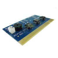 供应PCI诊卡 电脑故障诊断卡 PCI测试卡 台式机PCI诊断卡 PCI检测卡