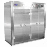 供应北京中央厨房设备 YISC-20E热风消毒柜 热风循环消毒柜 餐厅消毒柜规格 厂家直销