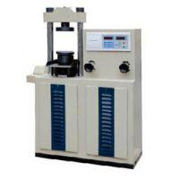 建筑水泥压力强度测试机 硅酸盐水泥压力试验检测设备 水泥工艺试验机