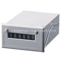 赛普直销小型电磁计数器 6位电磁计时器 机械式计数器SP-CSK6-NKW