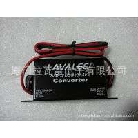 12V24V转5V 10A 50W超薄LED公交车屏 的士车广告屏电源 恒流器