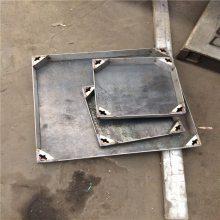 昆山金聚进新型不锈钢窑井盖加工厂家价格