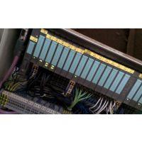 西门子300CPU模块接线端子