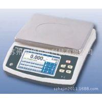 昆山15kg/0.2g智能电子秤,可触摸彩屏智能计数秤
