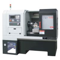 深圳数控车床CKS-360整体结构,数控车床报价