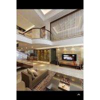 供应广州地区家庭别墅装修工程 企业热线400-6968636