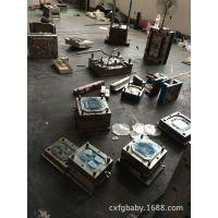 塑胶19表电表箱模具  19表电表箱塑料模具 生产注塑模具制造