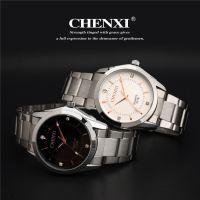 厂家直销品牌商务手表 男士高档大气成功气质精美玫瑰金手表