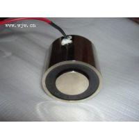 电磁铁吸盘/精工制作JTG吸盘式电磁铁/尺寸30mm/直流吸盘电磁铁