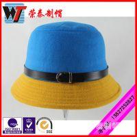 出口主打款 韩版100%纯羊绒时尚大贝雷帽 宽松版秋冬女款批发直销