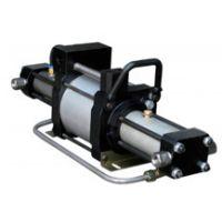 气动增压泵  二氧化碳增压泵  甲烷增压泵  各种气体加压泵