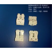 OJ821-2P,免螺丝接线端子