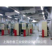 上海忠舍工业安防设备有限公司