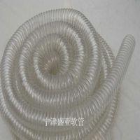供应PU耐磨损钢丝管山东盛亚软管厂家批发,规格齐全