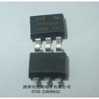 供应PVT312LS-T 晶体管输出固态继电器隔离4000 V-MAX