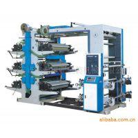 供应MT热销推荐六色/6色柔性凸版印刷机 柔印机 柔版机