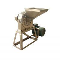 1连续生产粉碎机带旋风除尘器 实验室用 山东粉碎机