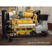 100KW上柴发电机 出租  维修  国产上柴发电机