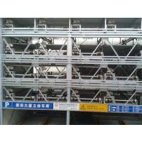 多层升降横移停车设备 多层停车库 智能车库厂家
