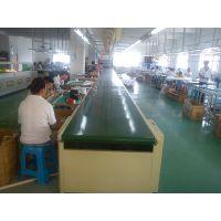 江门水龙头组装生产线、马桶组装流水线、自动化流水线