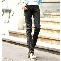 牛仔裤批发 潮牌新款 韩版牛仔裤男士 爆款热卖牛仔裤 淘宝代理