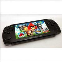 安卓智能游戏机 4.3寸高清触摸PMP PSP+WI-FI