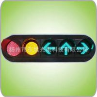 供应厂家热销智能交通信号灯